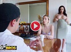 De pornô filme Teen Video